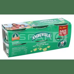 AMBEWELA Set Yoghurt FAMILY PACK SPAR Sri Lanka