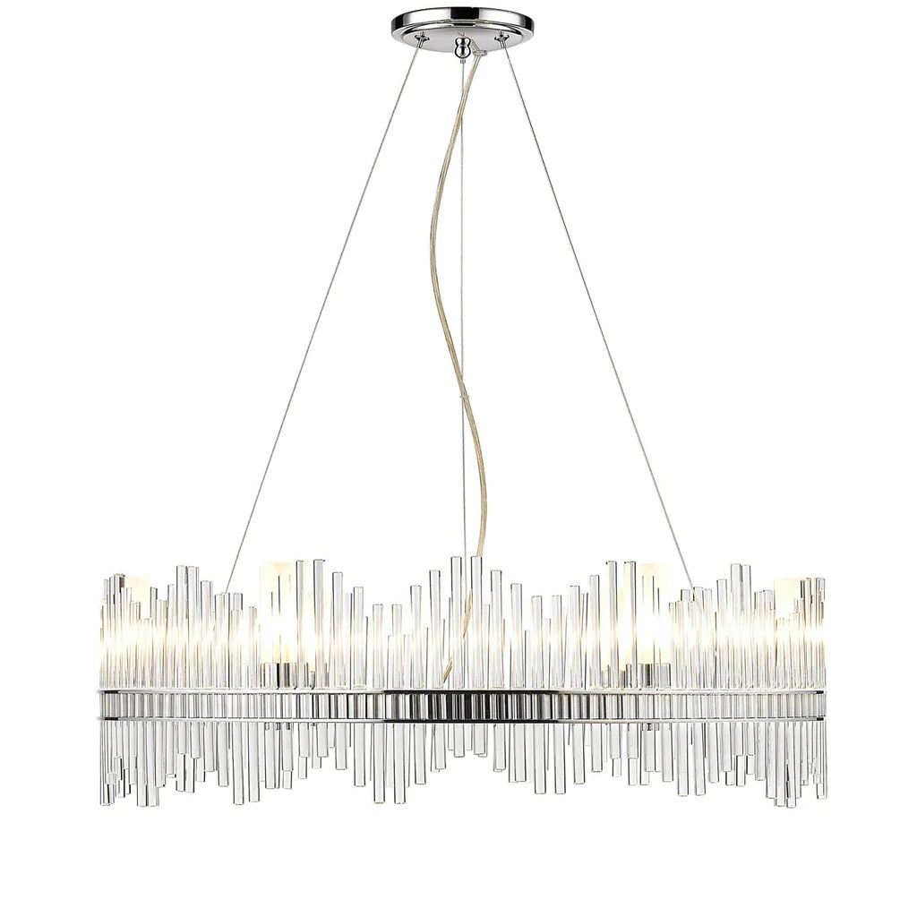golden lighting luciano 4015 6 ch chandelier