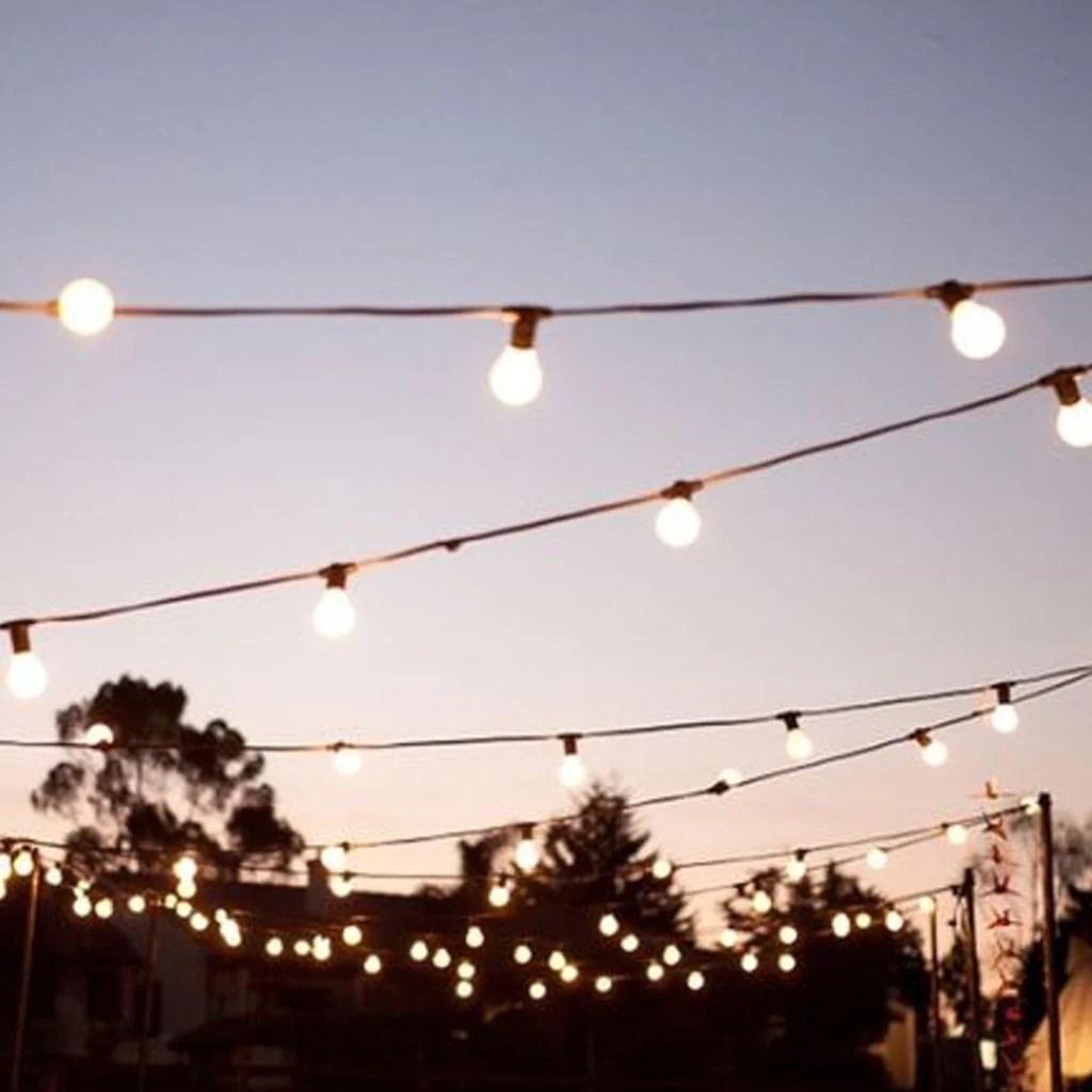 Best Outdoor Lighting