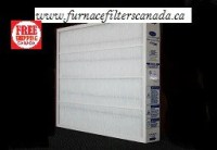 Bryant Furnace Filters Canada