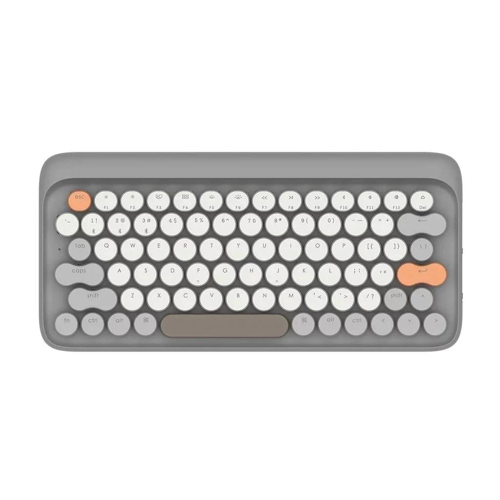 第一代 / 第二代 Lofree 復古情懷打字機鍵盤 – Productpro 百得好
