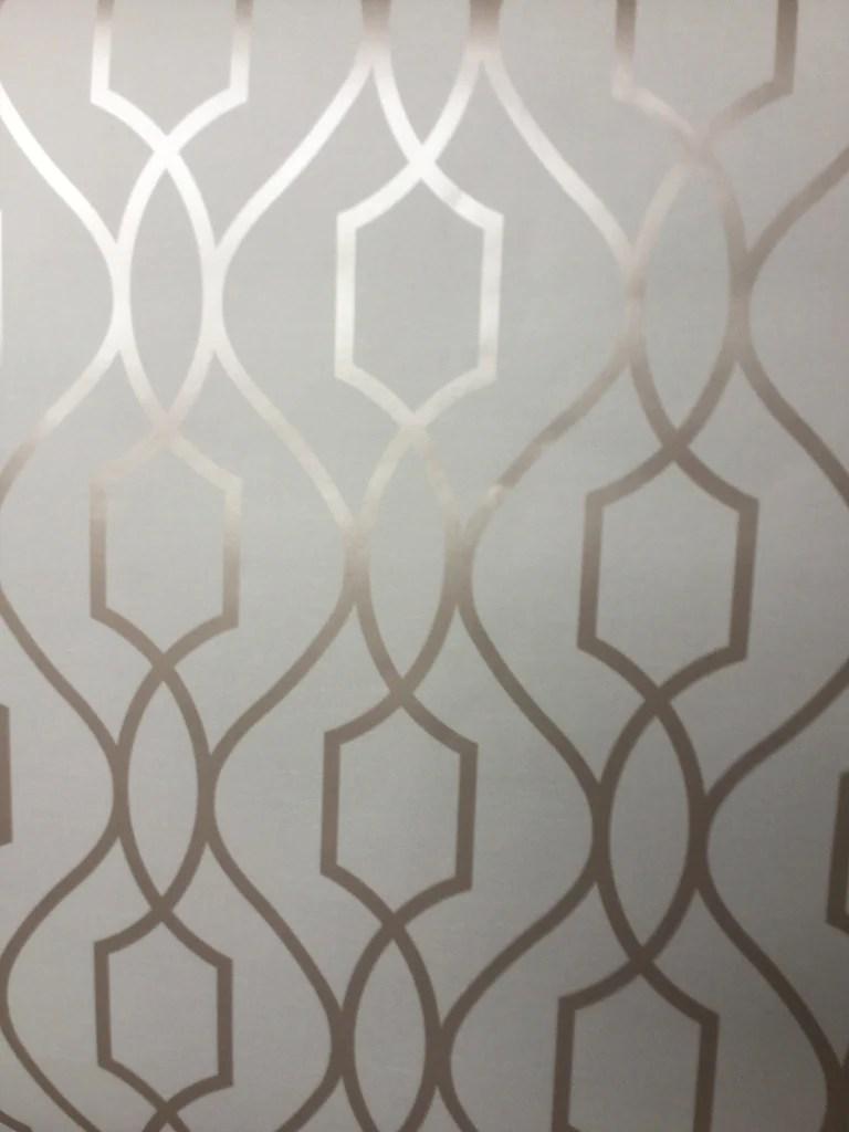 Black And Cream Damask Wallpaper Fine Decor Wallpaper Apex Trellis Soft Gold Fd41997