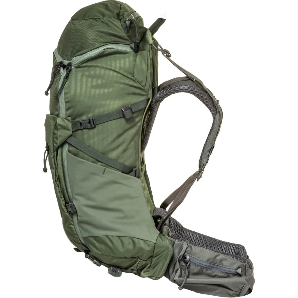 Mystery Ranch   Mountain   Backpack   Hover Pack 50