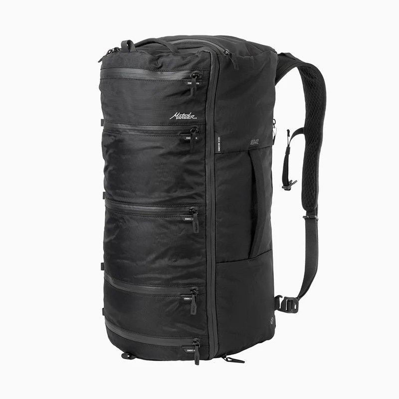 Mystery Ranch   Tower 47   EVERYDAY BACKPACK   BLACK – Suburban