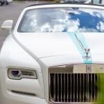 2018 Rolls Royce Dawn Supreme Wraps Fl