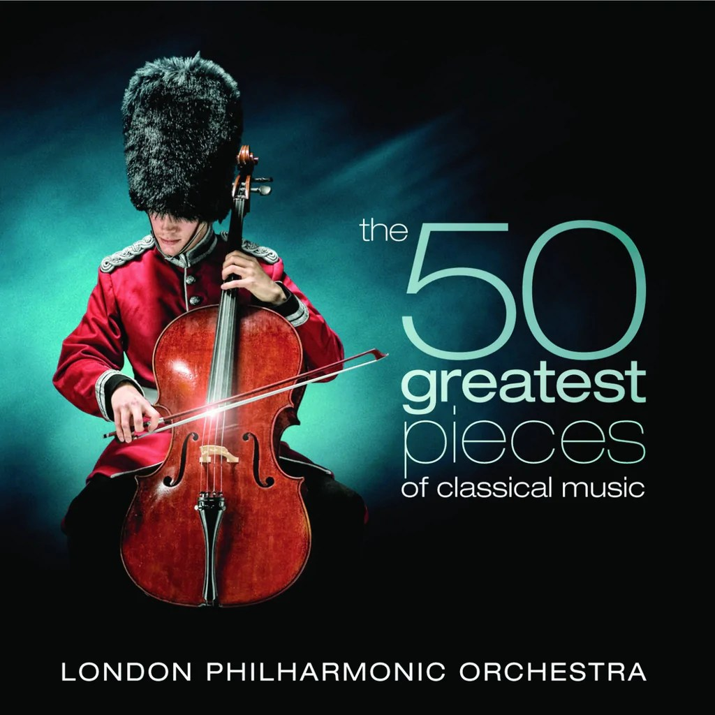 50 Greatest Pieces of Classical Music – Altissimo!