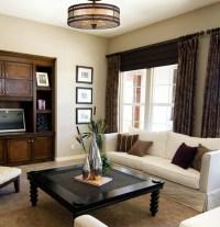 Modern Living Room Light Fixtures | Baci Living Room