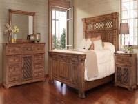 Imperial Bedroom Set  Katy Furniture