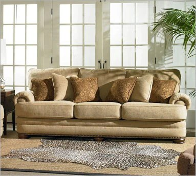 formal living room accent chairs bubble chair stand stanton oversized sofa & loveseat – katy furniture