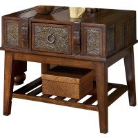 McKenna Coffee Table  Katy Furniture