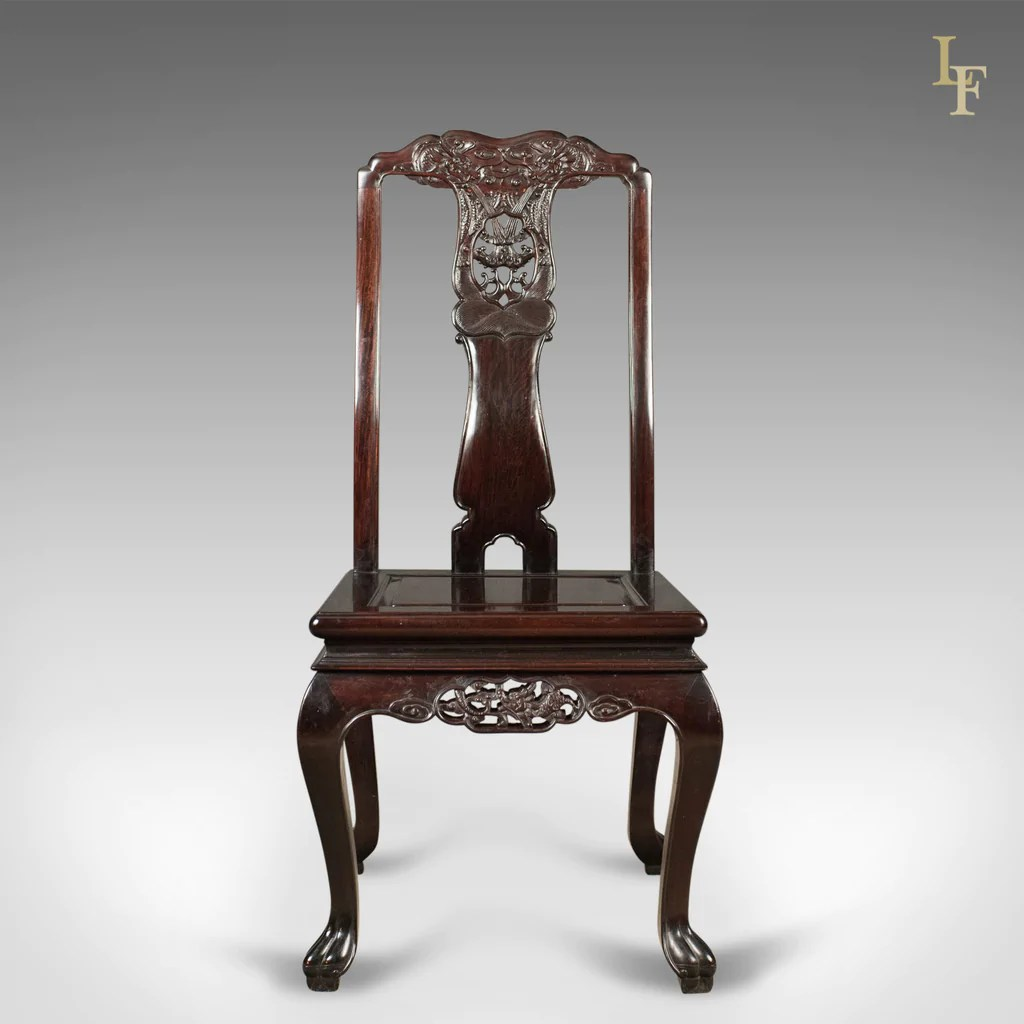 chinese rosewood dining table and chairs hickory chair vanity stool traditional oriental set of 6