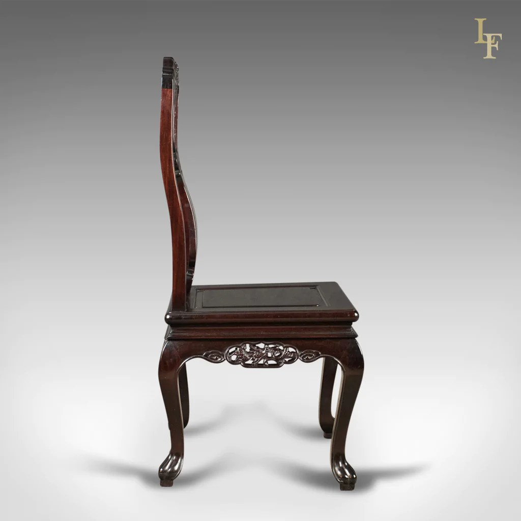 chinese rosewood dining table and chairs oak high chair tray traditional oriental set of 6