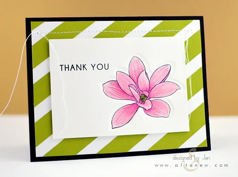 Magnolia card 7