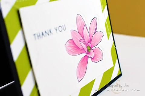 Magnolia card 8