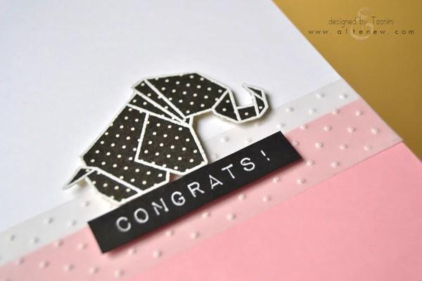 ori kami elephant card 2