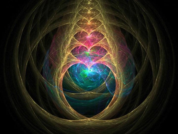 Radiating the Virtues of the Unified Heart