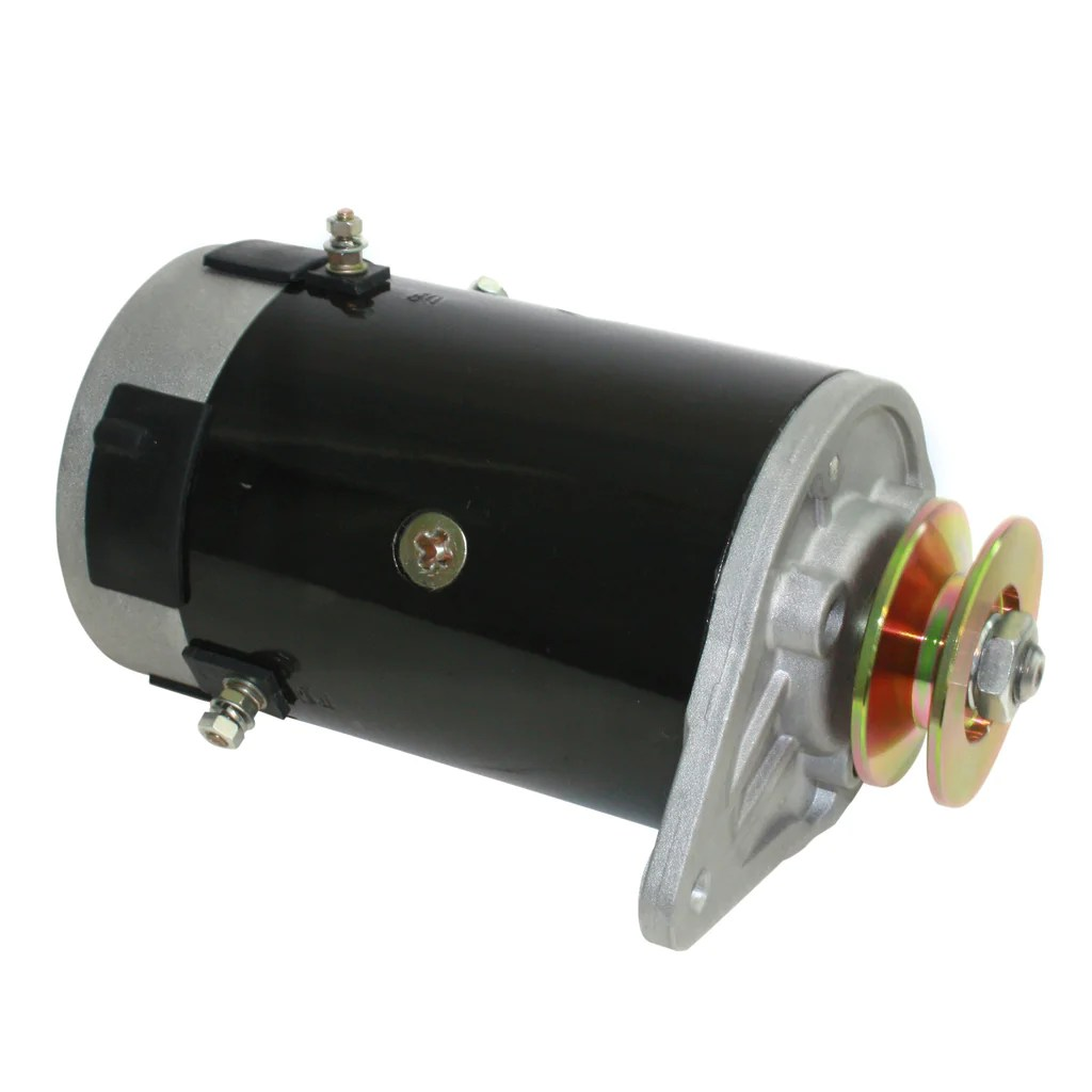 hight resolution of ez go golf club cart starter generator 250cc 400cc 1012316 101833701 armstrong distributors