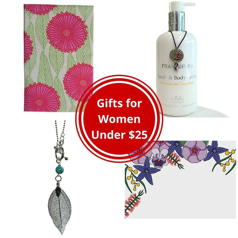 Christmas Gifts For Her Under 25 Bits Of Australia