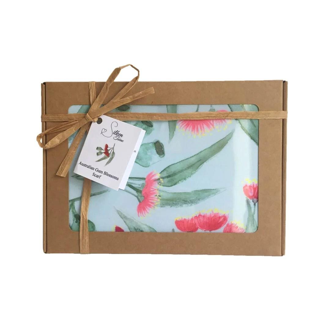 Australian Gifts For Her Australian Gum Blossom Mint