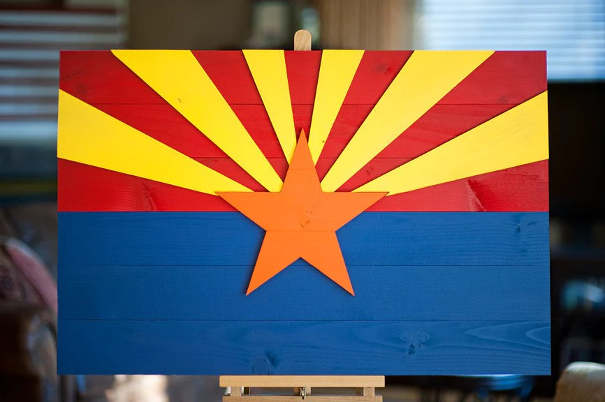 5 Arizona Flag Facts That Will Surprise You Patriot Wood