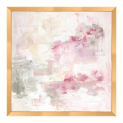 Blush Color Study  Caitlin Wilson