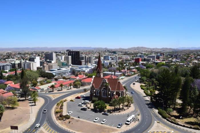 Windhoek Namibia