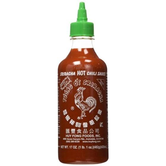Products Sriracha2Go