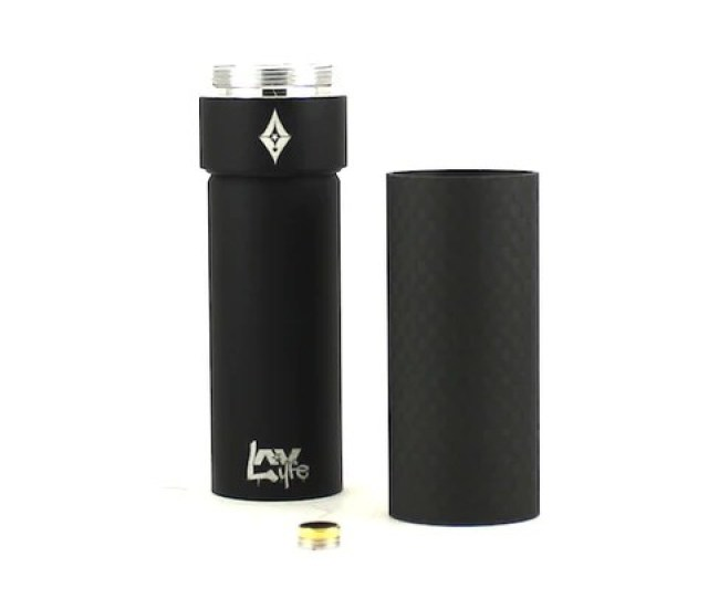 Avid Lyfe Black Able Stackable Tube