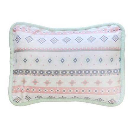 Pillow  Pink Cheyenne  Jack and Jill Boutique