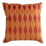Trovati High Beam Spice Decorative Pillow