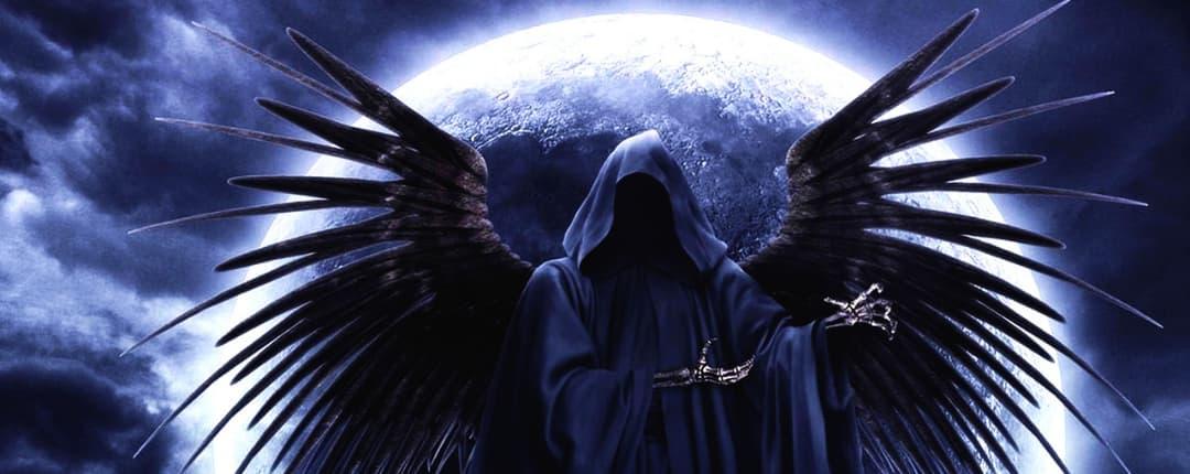 Azraël Angel of Death