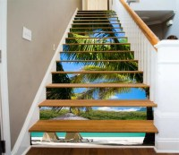 Stair Decals | Stair Riser Decals | Stair Wall Murals Page ...