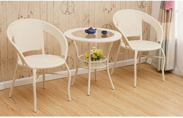 dreamline outdoor furniture garden patio seating set 1 2 2 chairs and table set balcony furniture coffee table sets cream