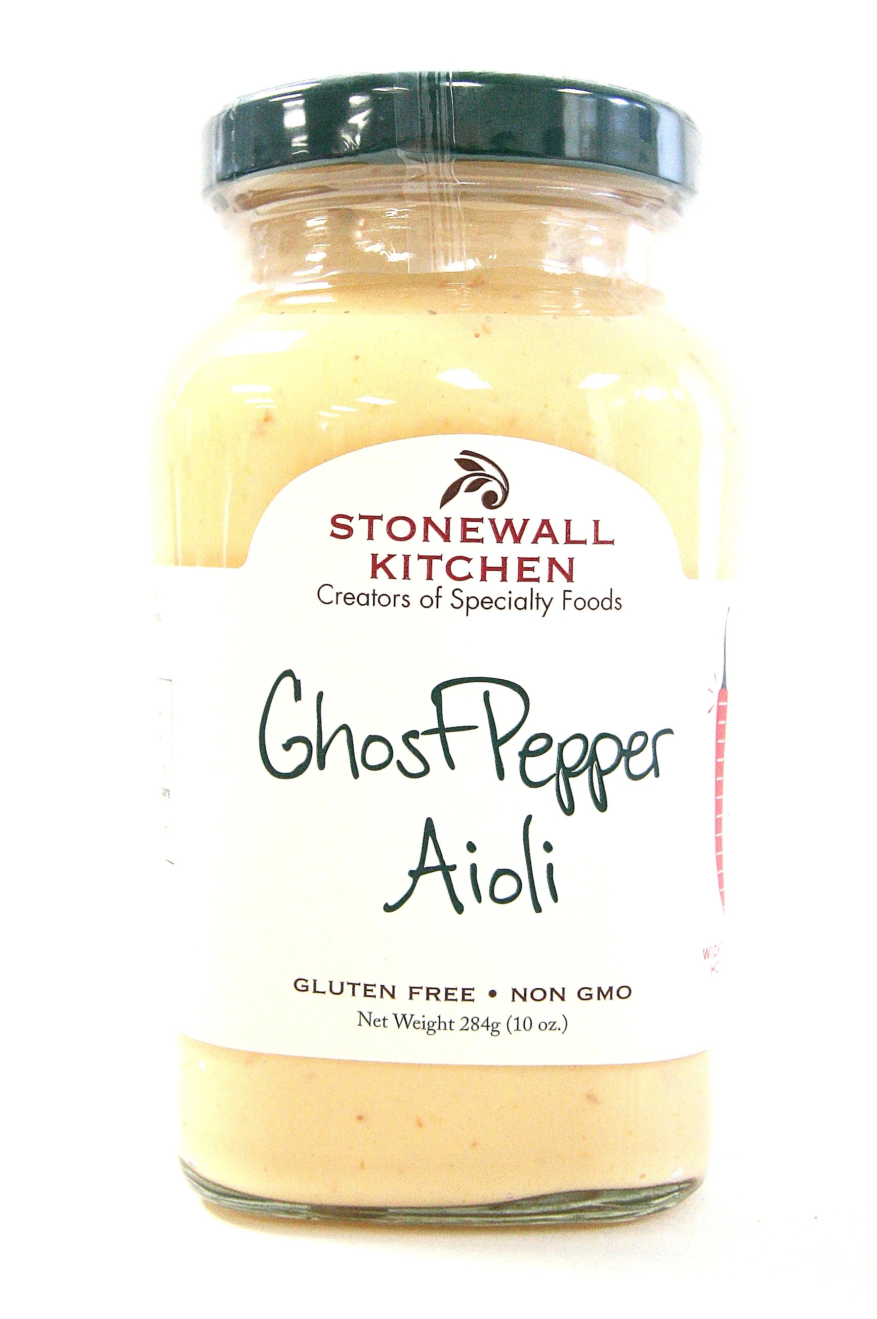 stonewall kitchen aioli 32 inch undermount sink ghost pepper countrymercantile