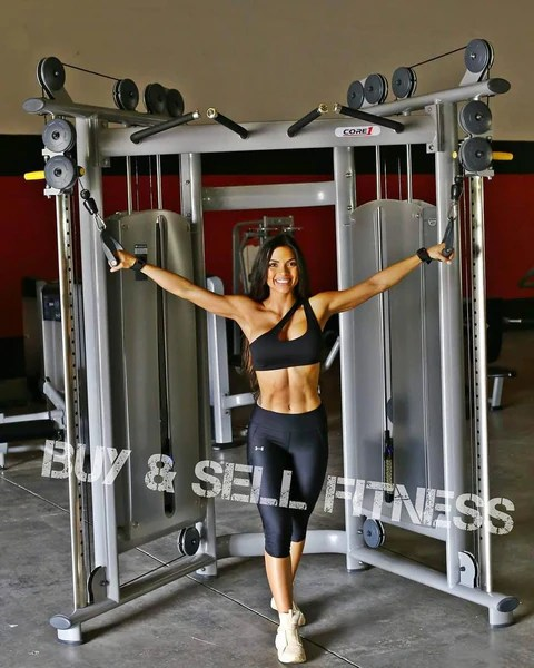 Used Home Gym Equipment For Sale Craigslist : equipment, craigslist, Equipment, Fitness