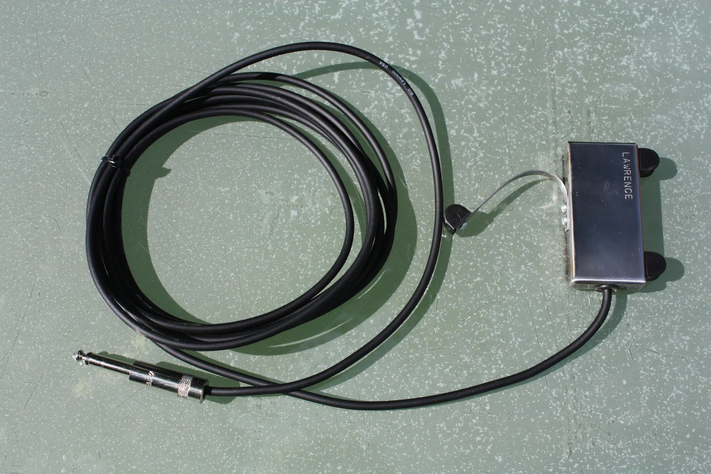 medium resolution of bill lawrence a 300 acoustic pickup