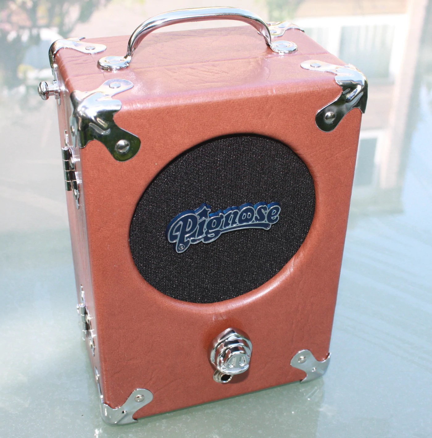 small resolution of the legendary pignose 7 100 battery amp the ultimate portable amp chickenbonejohn guitars