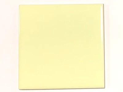 yellow ceramic tiles 10x10cm no 1 hm