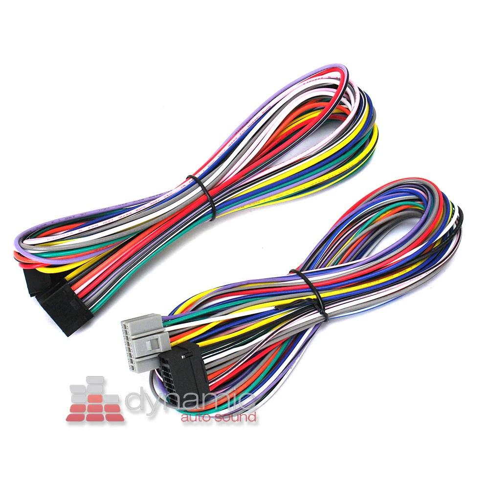 hight resolution of alpine ktp 445a dynamic autosound alpine radio wiring alpine wiring diagram