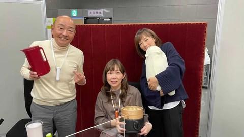 MBSラジオ・茶屋町ヤマヒロ会議