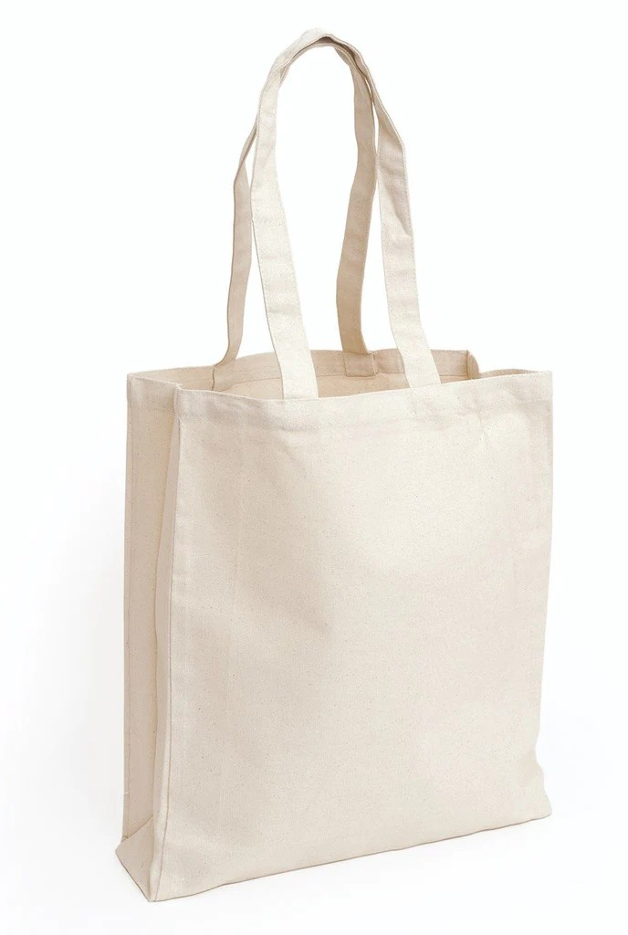 cheap canvas tote bag
