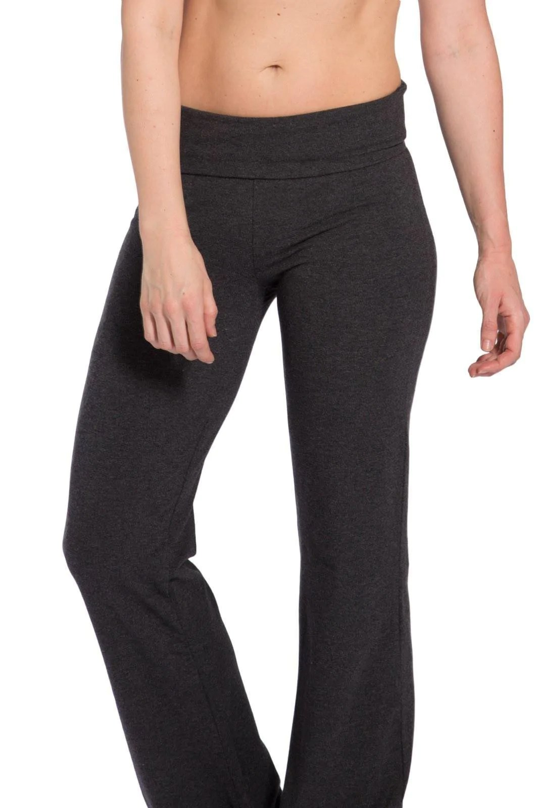 b348ac78bf Top 10 Best Foldover Yoga Pants In 2019 Reviews