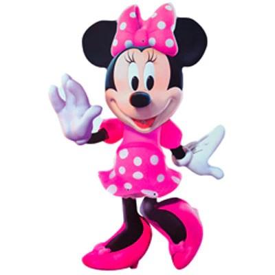 Minnie Mouse Adorno Movil  Fun  More