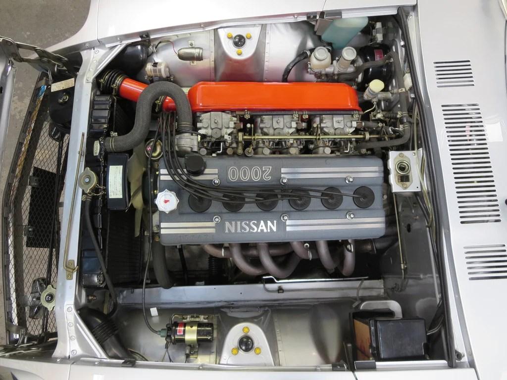 medium resolution of  air filter parts for s20 engine skyline hakosuka gt r kenmeri gt r