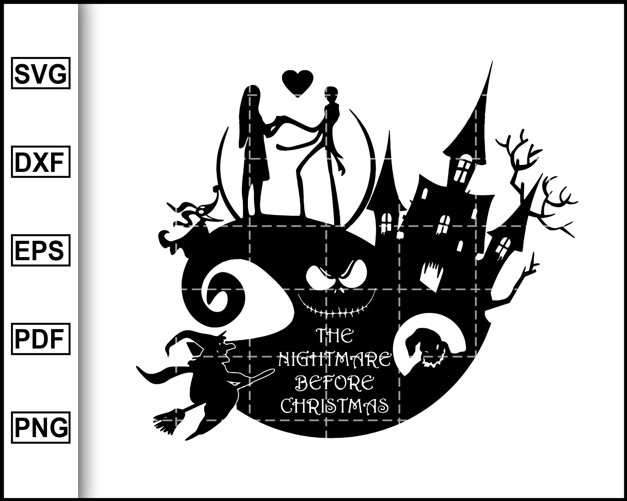 Download svg cut files for cricut, silhouette, other cutting machines. Nightmsre Before Christmas Svg Jack Skellington Svg Free Nightmare Before Christmas Svg Free Halloween Svg Free Svg Hubs Tons Of Awesome Nightmare Before Christmas Wallpapers Hd To Download For Free