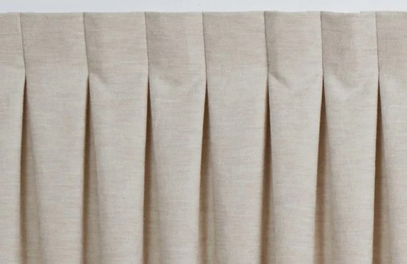 curtain headings