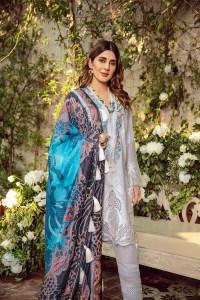 Maryum Hussain Online Noor Festive Lawn 2020