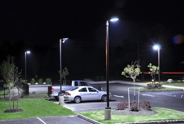 112w Led Street Light 250 320w Hps Metal Halide Aspectled