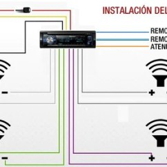 Sony Xplod Wiring Diagram For Single Pole Switch With Pilot Light Arnés Para Autoestéreo 2013 Semiconductor Refacciones Electronicas Componentes ...