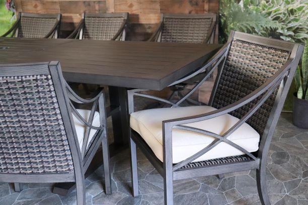 agio outdoor patio furniture sets